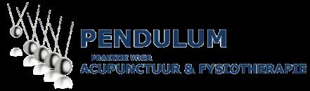 Pendulum acupunctuur fysiotherapie Simone Timmermans